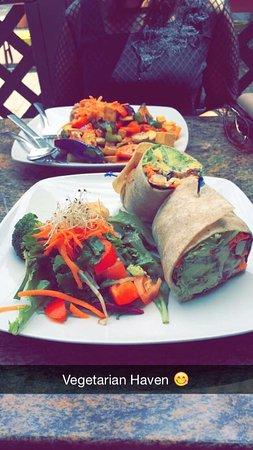 Kött ätare dating vegetarianer