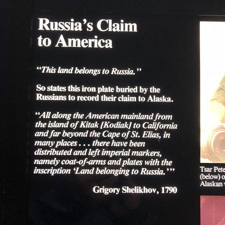 Russian america us отзывы
