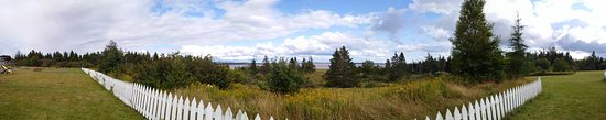 Bay of Fundy & Annapolis Valley of Nova Scotia Foto