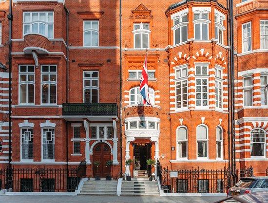 11 Cadogan Gardens London Hotel Reviews Photos