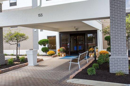 ホリデー イン エクスプレス ウィルミントン ホテル