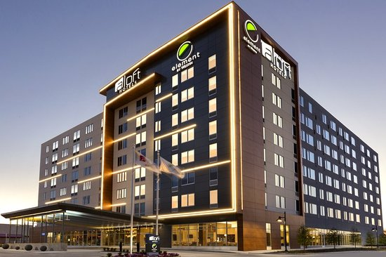 Aloft Dallas Love Field 134 1 6 2 Updated 2018 Prices Hotel Reviews Tx Tripadvisor