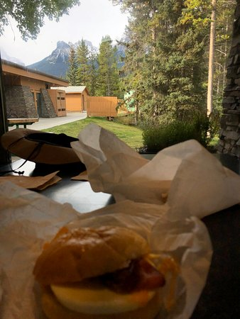 Laggan's Mountain Bakery & Delicatessen Photo