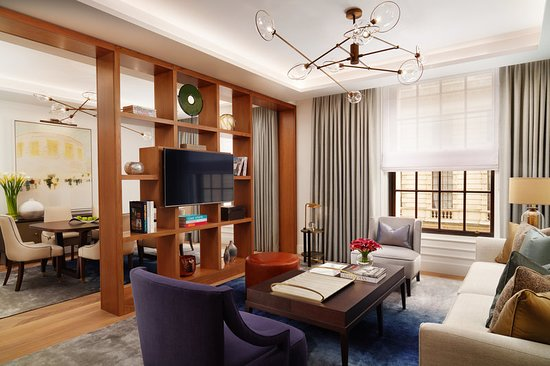 Corinthia London: Suite