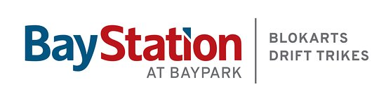 Tauranga, New Zealand: BayStation Logo