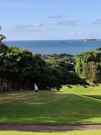 Foto de Bayview Golf Course