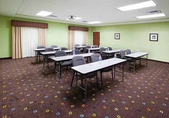 Van Wert, Огайо: Meeting room