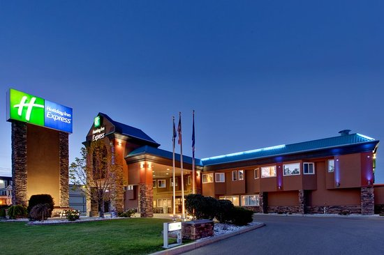 Holiday Inn Express Red Deer