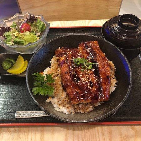 Hakodate Japanese Restaurant (Jordan) Fotografie