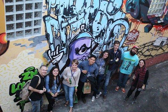 Prove São Paulo: comida e bebida...