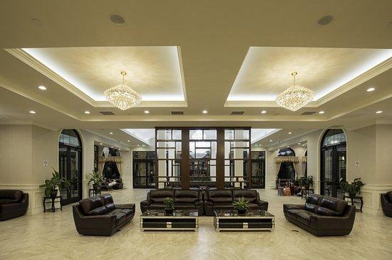 El Monte, Kalifornien: Lobby
