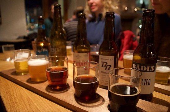 Tromso Beer Safari
