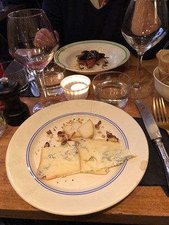 Cuisine Paris 9th Arr Opera Restaurant Reviews Photos