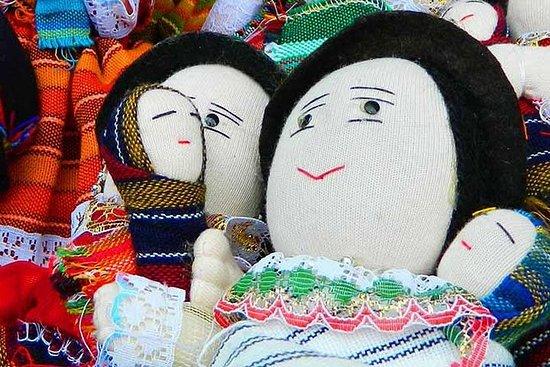 Otavalo Marketplace, Cuicocha Lagoon...