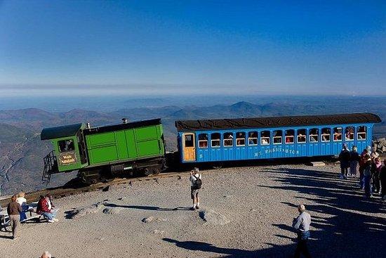 Full-Day Trip to Mount Washington...