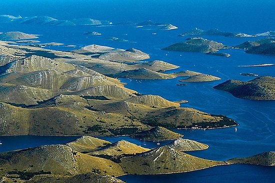 Excursion to Kornati Islands from...