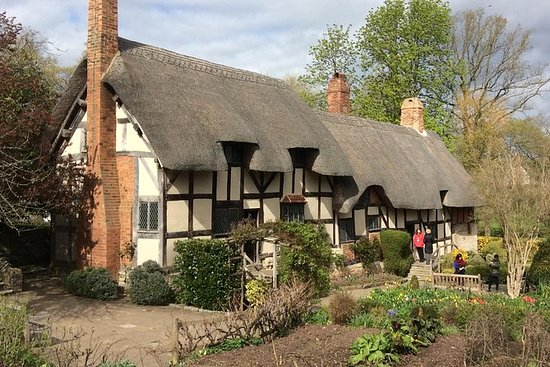 Cotswolds und Shakespeare Country Tour
