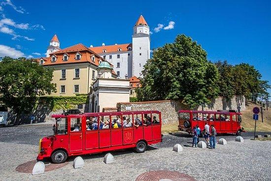 Castello di Bratislava in Presporacik