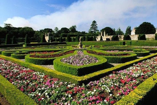 Billet d'entrée pour Pitmedden Garden...