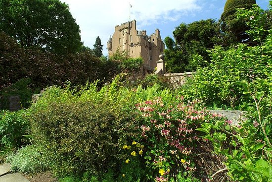 Crathes Castle, Garden, and Estate...