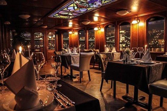 Gastroboat Pannonie - dîner...