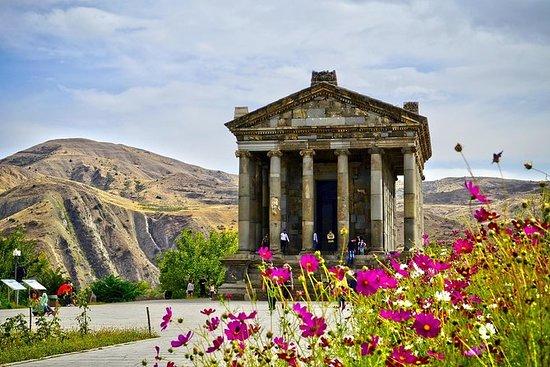 Excursão de um dia ao Templo Garni...
