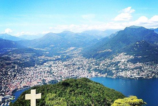 Visite de Monte San Salvatore à...