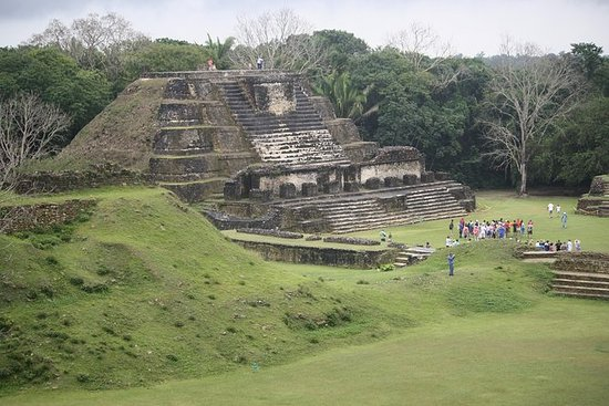 Altun Ha and Horse Back Riding From...