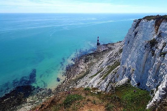 Full Day Small-Group White Cliffs of...