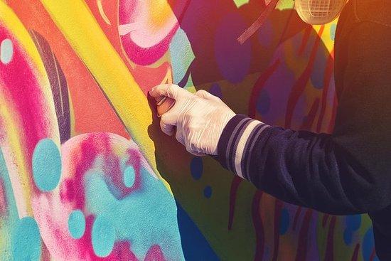 Urban Art 101 en Chicago