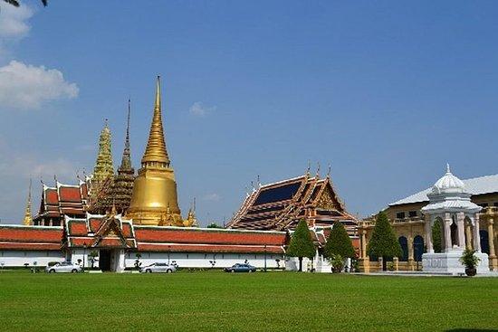 Bangkok and Ayutthaya Discovery 4Day...