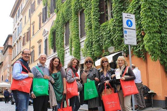 Tour gastronomico del Vaticano