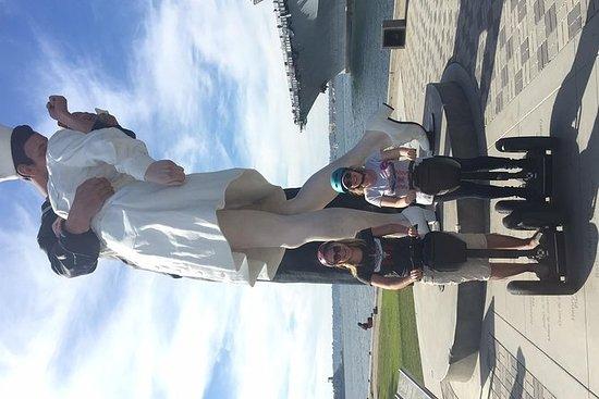 San Diego Gaslamp Hafen Segway Tour