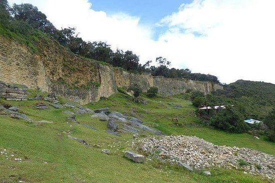 4-Day Chachapoyas, Kuelap and Gocta...
