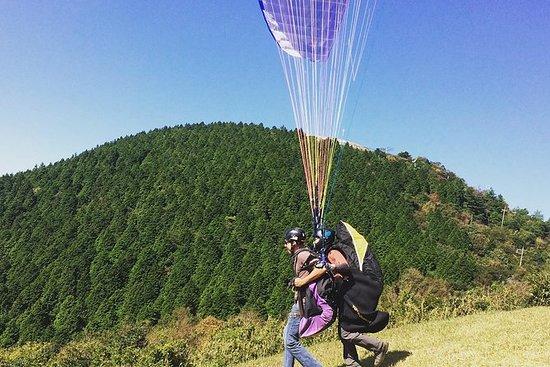 Tandem-paragliden