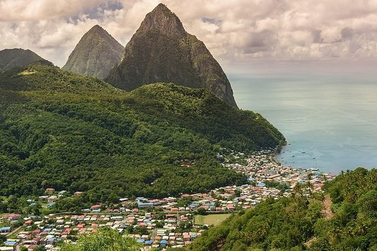 Twins Piton Tour in Soufriere, Saint ...