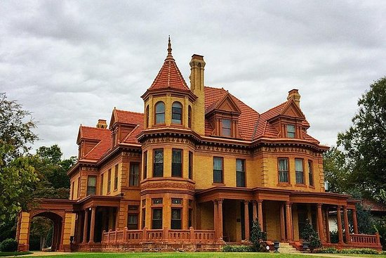 Mansions and Marvels of Oklahoma City ...