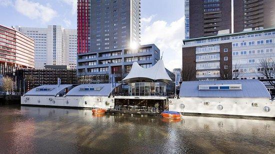 H2OTEL ROTTERDAM (The Netherlands) - Hotel Reviews, Photos ...