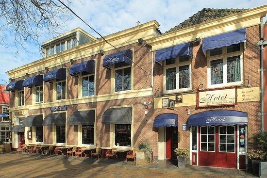 Hotel De Koophandel