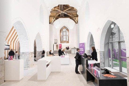 Das Mittelalterliche Meile Museum...