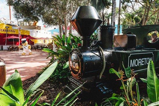 Sunshine Coast Ginger Factory 'Play, Taste and Discover' Bundle