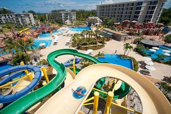 Splash Jungle Water Park Admission ...