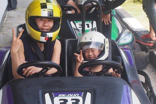 EasyKart - Go Karting 2 Seater(パタヤ)