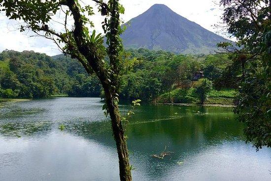 Parque Ecologico Volcan Arenal入场费