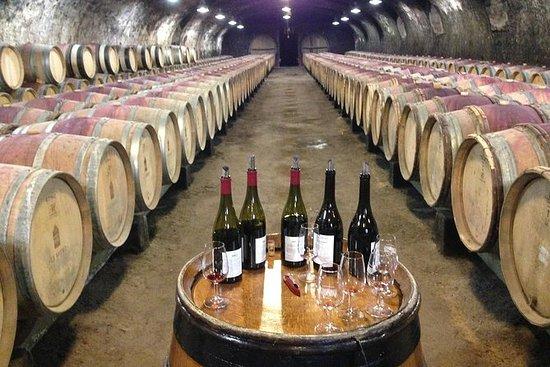 Beaujolais Crus Wines & Castles...
