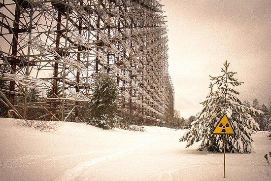 Tweedaagse groepsreis naar Tsjernobyl