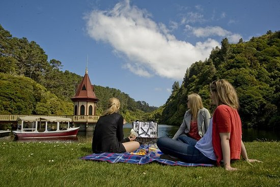 Zealandia: The Exhibition and...