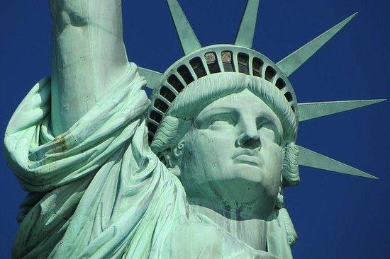 Estátua da Liberdade e Excursão...