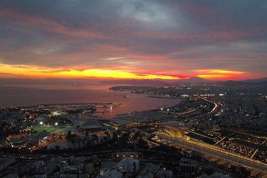 Athens Riviera Cruise