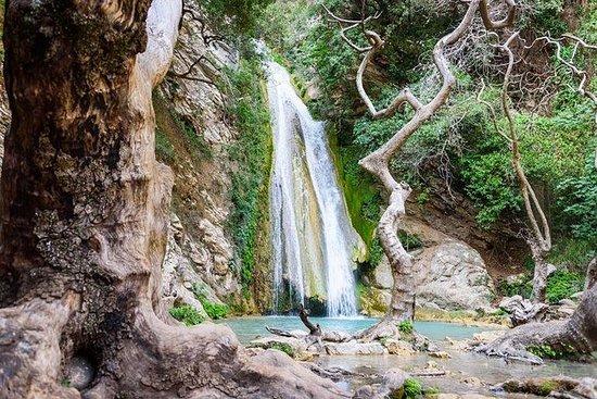 River Trekking in Neda